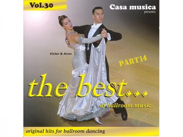 Vol. 30 - The Best Part 14