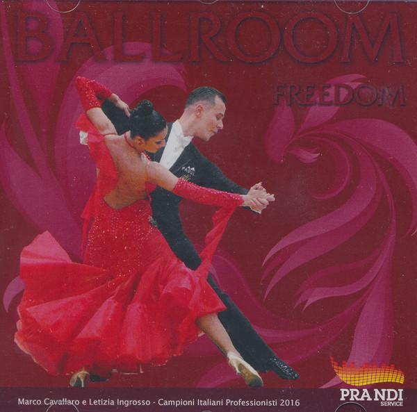 Ballroom Freedom