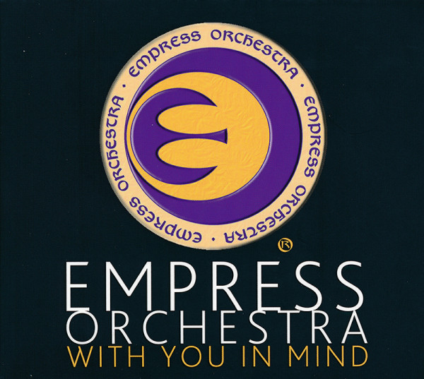 Empress Orchestra - With you in Mind
