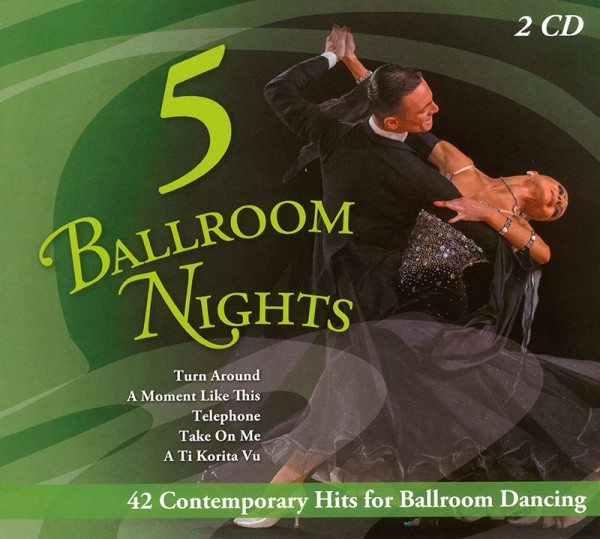 Ballroom Nights 5