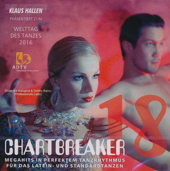 Chartbreaker 18