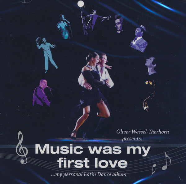 Music was my first love - Latin