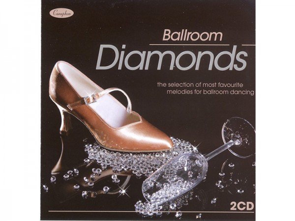 Ballroom Diamonds