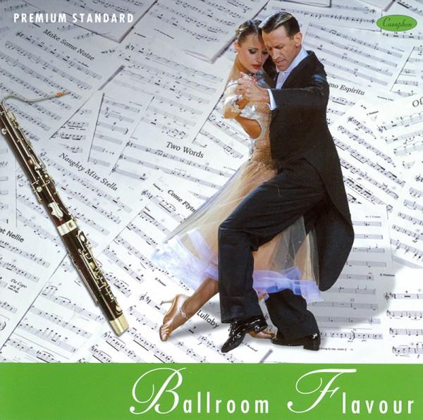 Ballroom Flavour