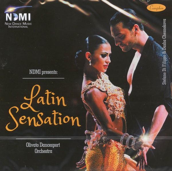 NDMI presents: Latin Sensation