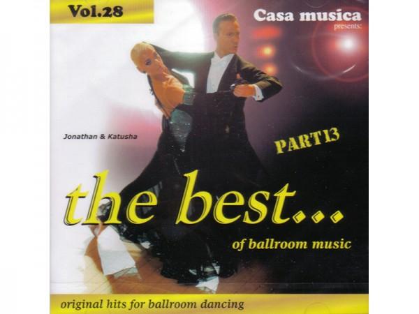 Vol. 28 - The Best Part 13