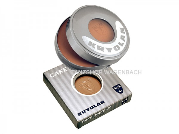 Kryolan Cake Make up