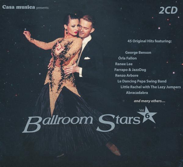Ballroom Stars Vol. 6