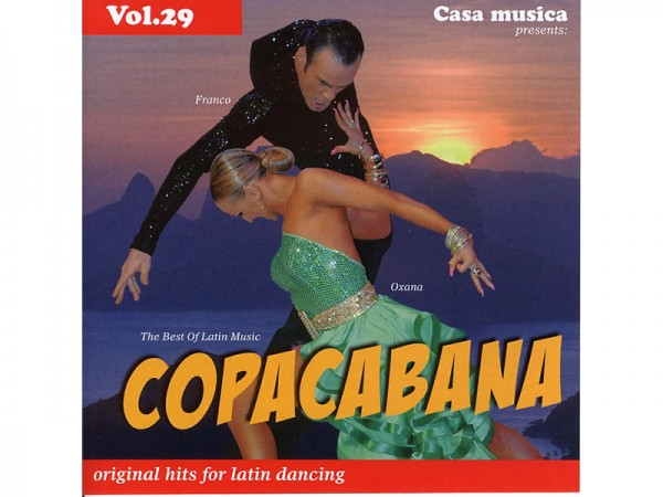 Vol. 29 - Copacabana
