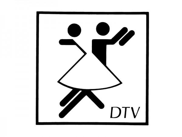 Piktogramm DTV