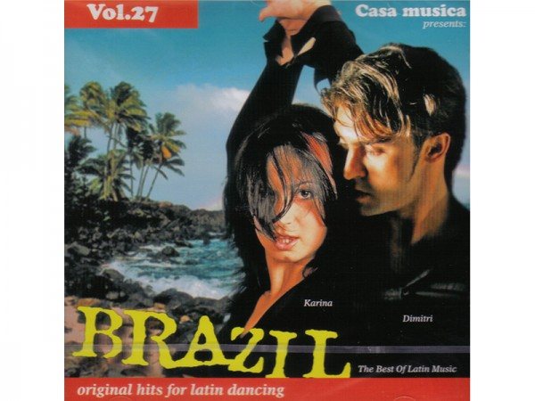 Vol. 27 - Brazil