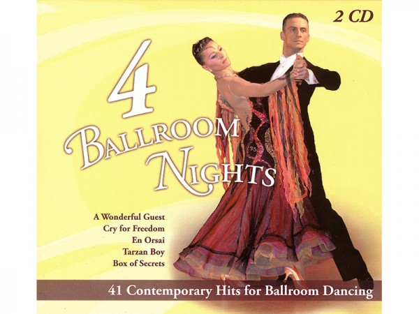 Ballroom Nights 4