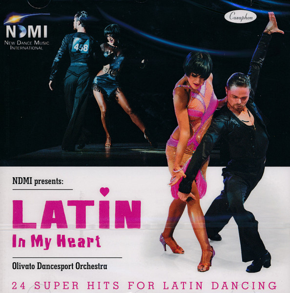 NDMI presents: Latin in my Heart