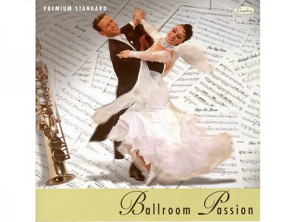 Ballroom Passion