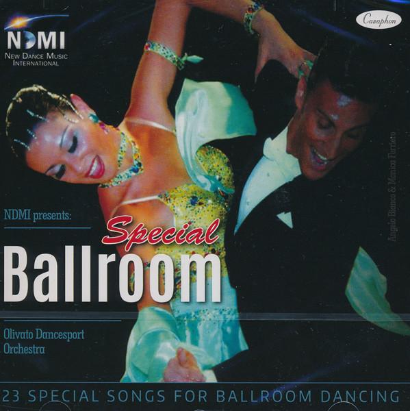 NDMI presents: Ballroom Special