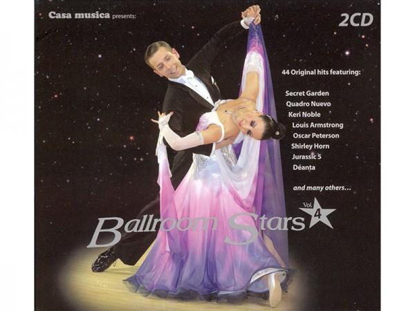 Ballroom Stars Vol. 4
