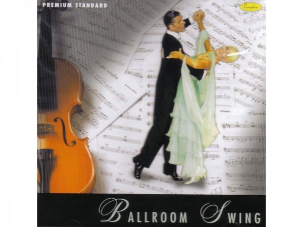 Ballroom Swing