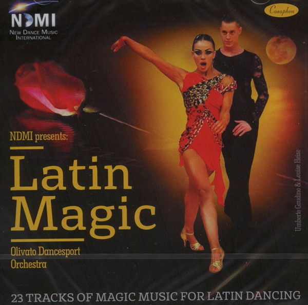 NDMI presents: Latin Magic