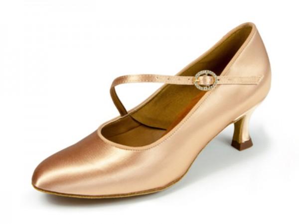 International Dance Shoes Round Strap