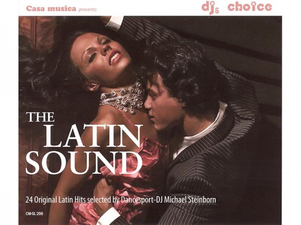 The Latin Sound
