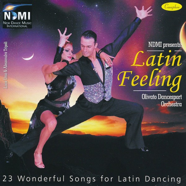NDMI presents: Latin Feeling