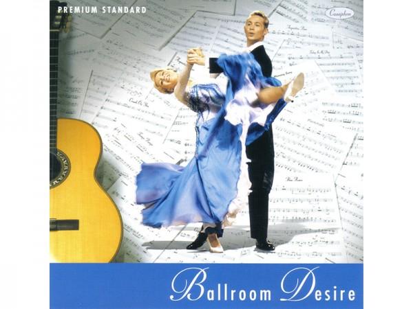 Ballroom Desire