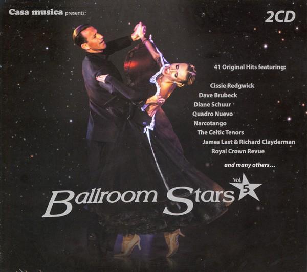 Ballroom Stars Vol. 5