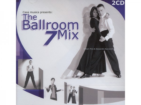 The Ballroom Mix 7