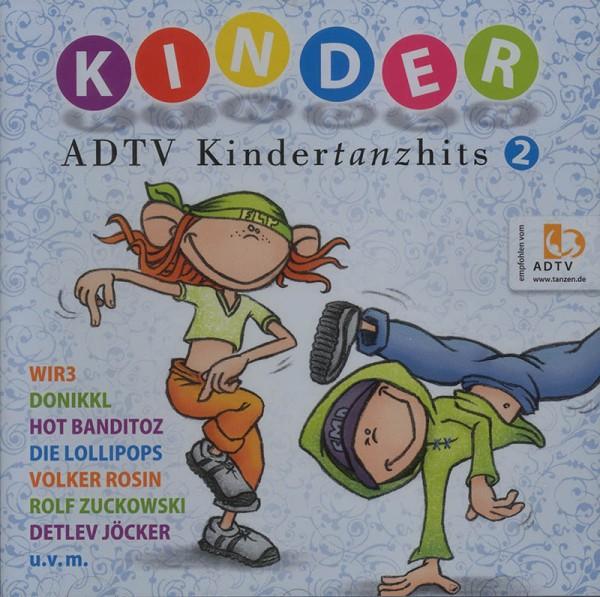 Lamp & Leute: ADTV Kindertanzhits 2