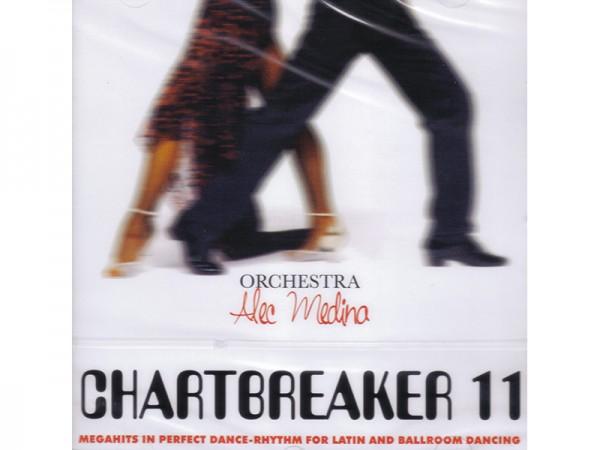 Chartbreaker 11