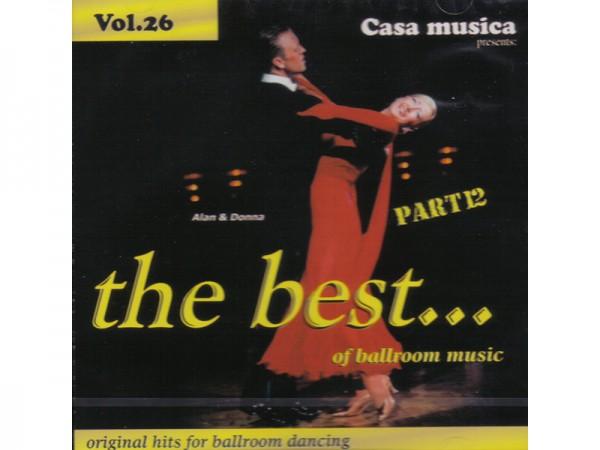 Vol. 26 - The Best Part 12