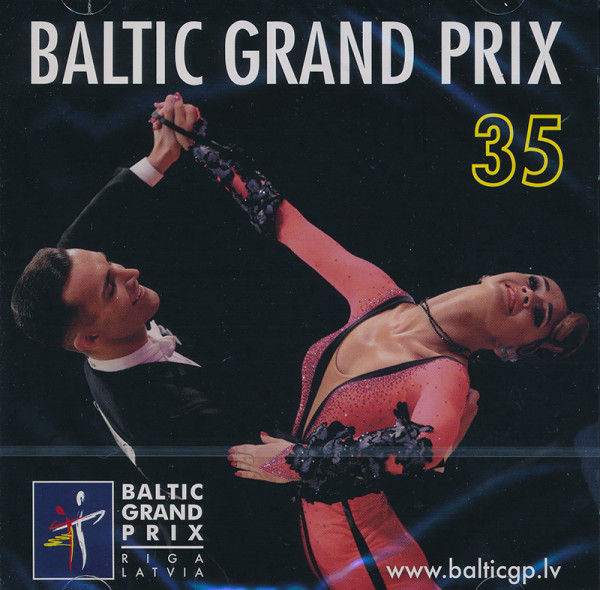 Baltic Grand Prix 35
