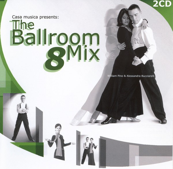 The Ballroom Mix 8