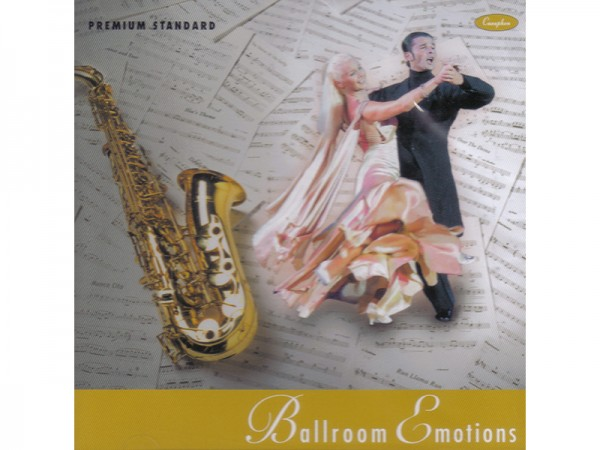 Ballroom Emotions
