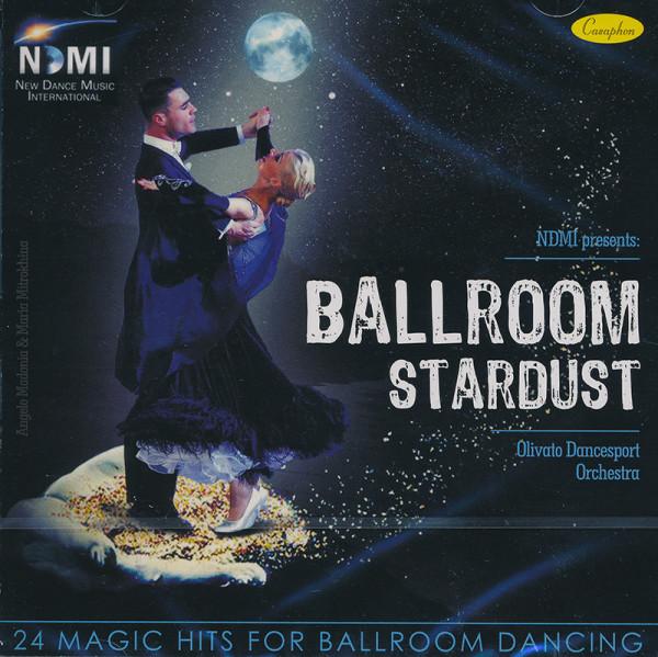 NDMI presents: Ballroom Stardust