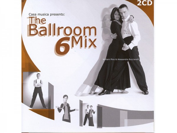 The Ballroom Mix 6