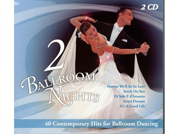Ballroom Nights 2