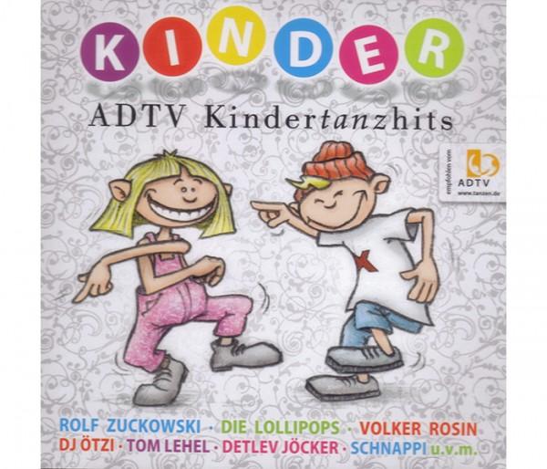Lamp & Leute: ADTV Kindertanzhits 1