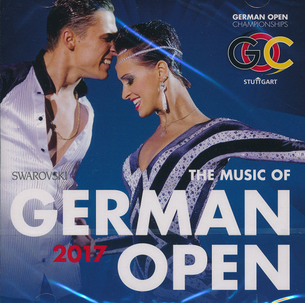 The Music of the German Open Championships 2017