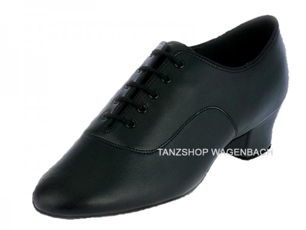 International Dance Shoes Spanish Tango Nappa