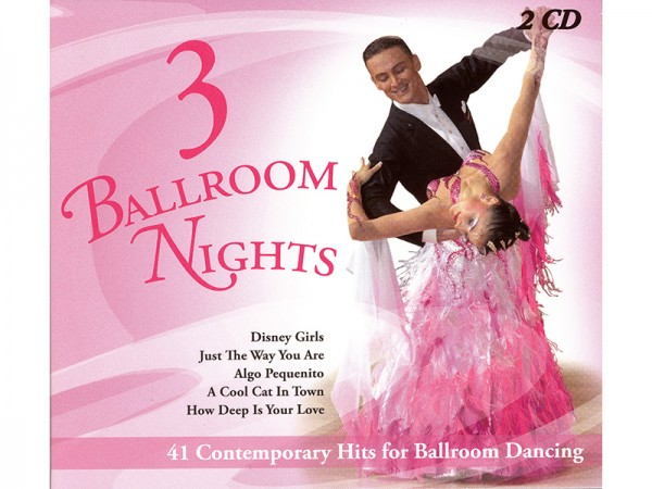 Ballroom Nights 3