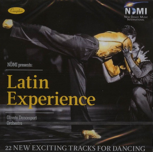 NDMI presents: Latin Experience