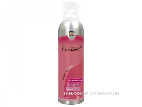Fixative Spray - Fixierspray