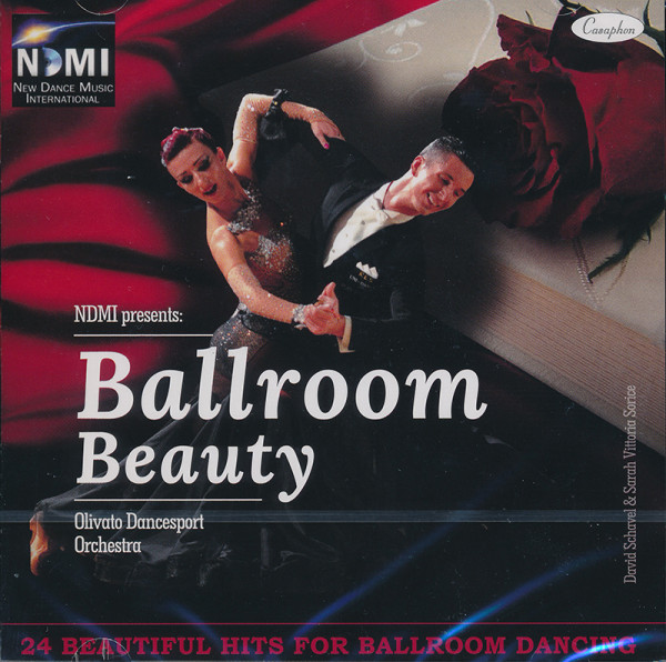NDMI presents: Ballroom Beauty