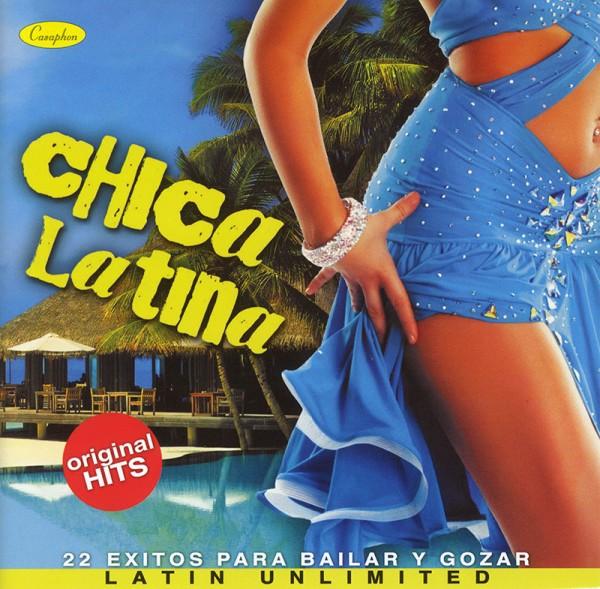 Chica Latina