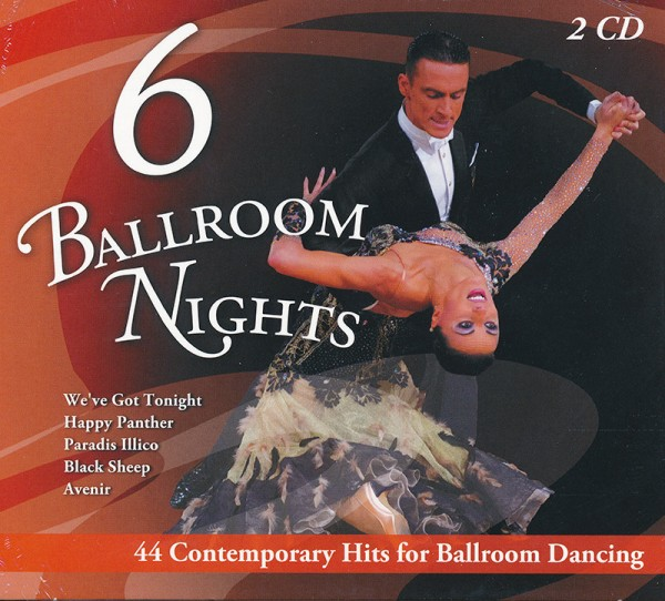 Ballroom Nights 6