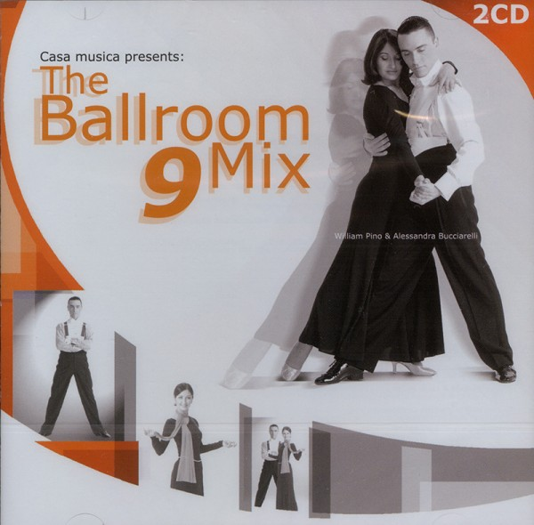 The Ballroom Mix 9
