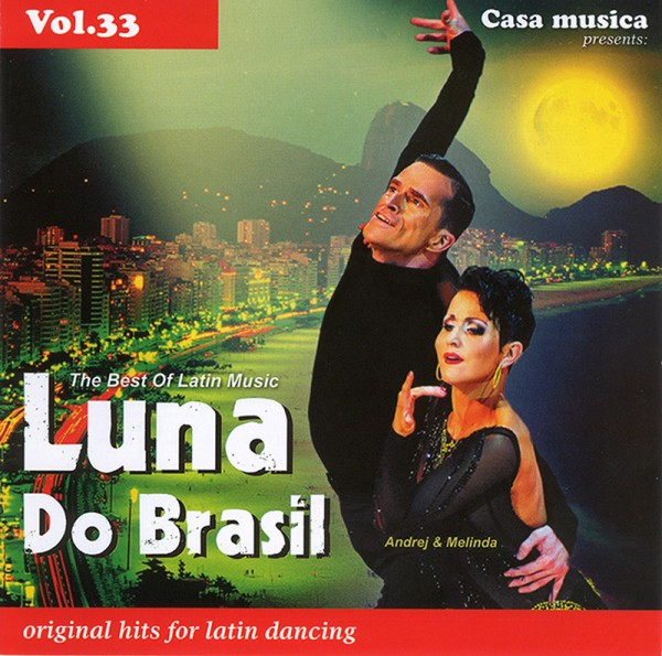 Vol. 33 - Luna do Brasil