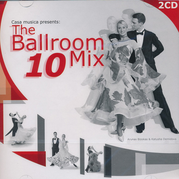 The Ballroom Mix 10