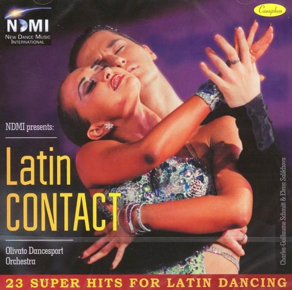 NDMI presents: Latin Contact
